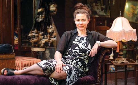Bari Newport: Adding performances at cutting-edge venue GableStage