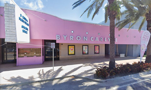 Miami Beach theater restoration shows flickers of hope